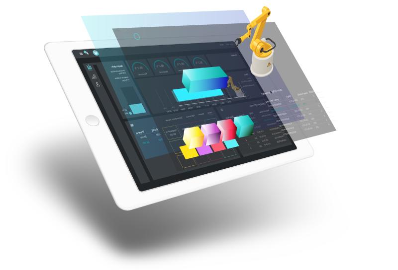 Tablet Web